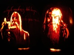 Istari/Sauron and Gandalf